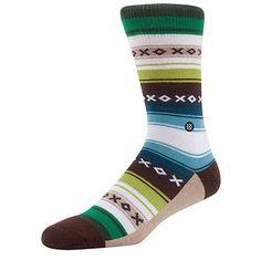 Stance socks for men & women!