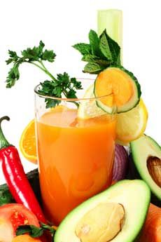 Juicing Recipes for Weight Loss: Get By on Just Juice for a While   Juice Diet HQ