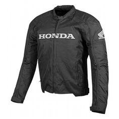 Honda Supersport Jacket at RevZilla.com