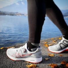"""Gefällt 243 Mal, 1 Kommentare - ASICS FrontRunner Couple  (@ontheway.ch) auf Instagram: """"I will test out the new ASICS Dynamis with the BOA system in the upcoming days! Stay tuned for my…"""""""