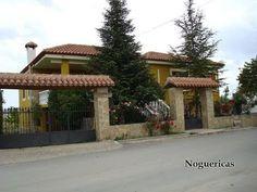 Casas Noguericas, Murcia. Piscina, barbacoa, telescopio, zona infantil. ...