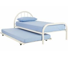 Gecko single bed and trundle from fantastic furniture.  I want 3 of each, So we have 1 single bed and a trundle per kids room and spare room.