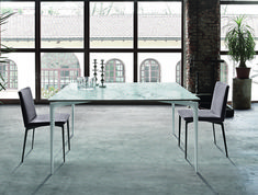Alivar - Tisch Liuto Dining Chairs, Dining Table, Form, Designer, Conference Room, Furniture, Home Decor, Accessories, Home Architect