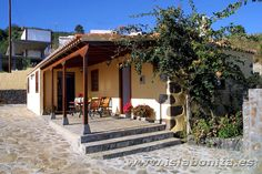 Casa Rural Atilio (Puntallana - La Palma)