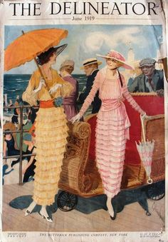 The Delineator, June 1919