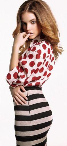 #Barbara, #Barbara_Palvin, #Barbara_Palvin_Iii, #Fashion, #Instyle, #Models #celebrities - Barbara Palvin - Models, Fashion, Instyle