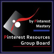Pinterest Mastery's Pinterest Resources Group Board ..... [ 3,905 contributors, 4,905 followers, 547 pins].  Focus on Resources To Master Pinterest for Business & Passions. Get Top Info on Pinterest Marketing, Business,Tools, Tips, Guides, Apps, Infographics, Tutorials & News ...... Get Viral Traffic, join  here >>> http://pinterest.com/pinmastery/message-me/  ................................................................   #Pinterest #Resources #Group #Board #PinterestMarketing