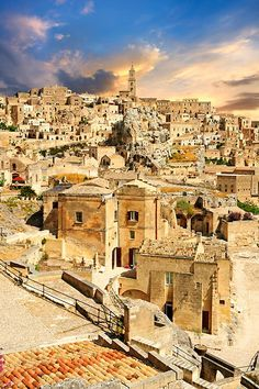 Rossella Lolli - Google+ Matera, Basilicata, Italy