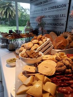 20180929_122339 Catering, Dairy, Cheese, Food, Catering Business, Gastronomia, Meals, Yemek, Eten