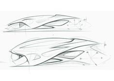 on behance car sketches дизайн, архитектура, Architecture Concept Diagram, Futuristic Architecture, Concept Architecture, Futuristic Cars, Futuristic Design, Speed Form, Bike Sketch, Colani, Industrial Design Sketch