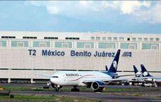 Aeropuertos y Servicios Auxiliares reporta alza en usuarios y carga - NORESTE (Sátira)