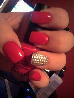 .one of the few nail ideas I like!