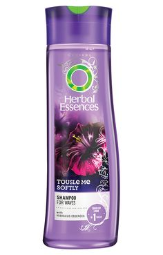 Shampoo for Wavy Hair | Herbal Essences