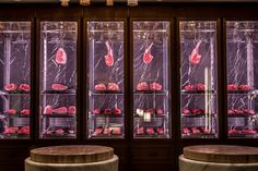 Beef Bar Butcher Shop - Monte Carlo, Monaco