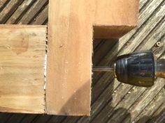 Transparent Roof Pergola on a Budget. : 16 Steps (with Pictures) - Instructables Timber Pergola, Pergola With Roof, Outdoor Pergola, Gazebo, Diy Pergola Kits, Pergola Ideas, Porch Ideas, Patio Privacy, Backyard Patio Designs