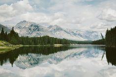 Chris Amat - Banff National Park - chrisamat.com