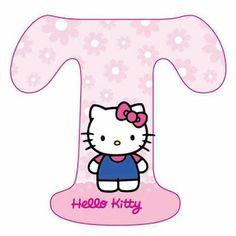 Hello Kitty Face Paint, Hello Kitty Art, Hello Kitty Themes, Hello Kitty Birthday, Cat Birthday, Kitty Kitty, Hello Kitty Backgrounds, Hello Kitty Wallpaper, Heart Wallpaper
