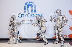 Muscat walk around entertainment | Entertainment agency | Corporate entertainment