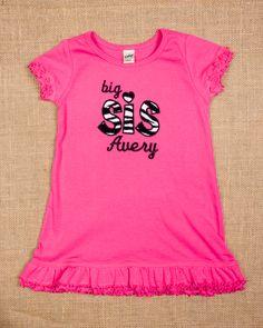 376/ Big SIS Dress