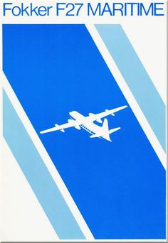 Fokker F-27 Maritime Technical Brochure Manual - - Aircraft Reports - Aircraft Manuals - Aircraft Helicopter Engines Propellers Blueprints Publications
