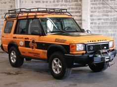 1999 Land Rover Discovery II TReK Land Rover Discovery 1, Discovery 2, Adventure 4x4, Disco Disco, Range Rover Hse, Jeep Wrangler X, Rc Rock Crawler, Expedition Truck, Truck Camper