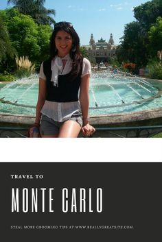 Visit my travel blog to see more on Monte Carlo and Marseille, France lavidavictoria.com