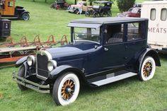1925 Case Model X.....last of it's kind...