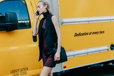 The fashion pack didn't miss a beat, staying connected from the streets of New York, London, Milan and Paris for Fashion Week. Captured, iPhones in hand, by Dan Roberts.