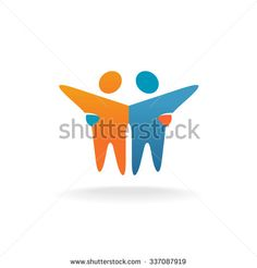 Find friend logo stock images in HD and millions of other royalty-free stock photos, illustrations and vectors in the Shutterstock collection. Friend Logo, Teamwork, Friendship, Africa, Logo Design, Symbols, Concept, Logos, People