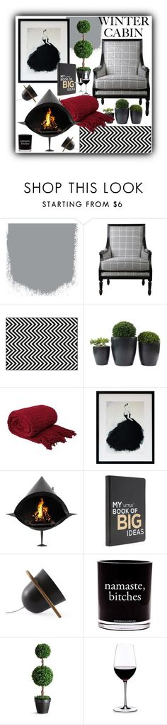 """#1291@"" by elena-gienko ❤ liked on Polyvore featuring interior, interiors, interior design, home, home decor, interior decorating, KHL Rugs, Incipit, Damselfly Candles and Improvements"