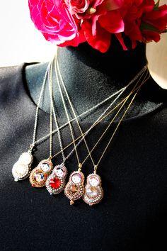 9ebf7f29569971 Matryoshka nesting doll pendant,Baby Babushka Russian doll necklace,  matryoshka for sale, Easter gift, matryoshka pendant, little pendant