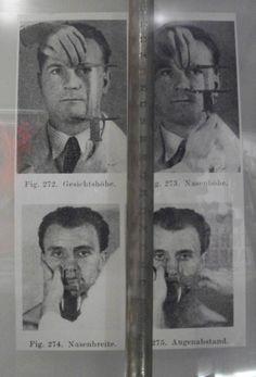 NAZI RACIALIZATION OF THE JEWS
