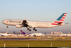 Airbus A330-323 aircraft picture