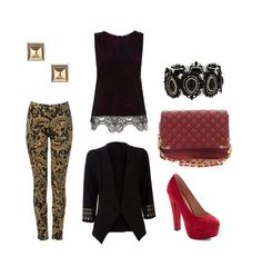 Holiday fashion fashion for women and holiday on pinterest