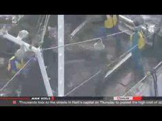 Fukushima Raging Radiation 6,500X More! NO SOLUTIONS, & Selling Fuku SEAFOOD Update 10/19/13