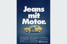vw polo mk1 jeans