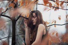 Melania Brescia on Behance