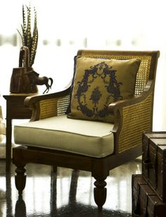The Cristobel Furniture Collection Has That Classic Colonial Style Reminiscent Of A Caribbean