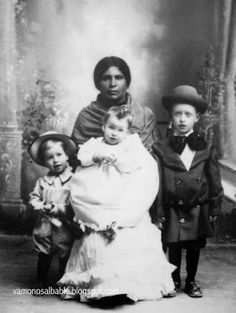 El Bable: Romualdo García, el extraordinario fotógrafo guanajuatense. - Guanajuato Photographer Romualdo Garcia