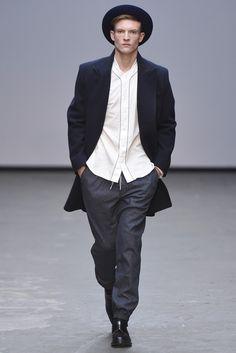YMC Fall Winter 2015 | Men's Fashion Week