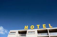 Willkommen im Hotel re:publica |