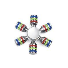 26 styles cool hand spinner fidget spinner – GoAmiroo Store