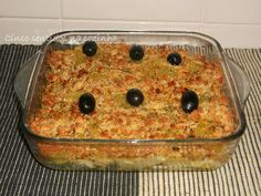Cinco sentidos na cozinha: Bacalhau com broa no forno