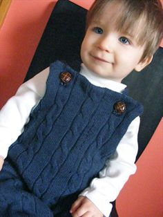 How to transform a sweater into this cute baby outfit!
