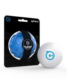 Look at this #zulilyfind! Sphero 2.0 & Bonus Blue Nubby Case by Sphero #zulilyfinds