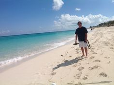 Turks and Caicos!