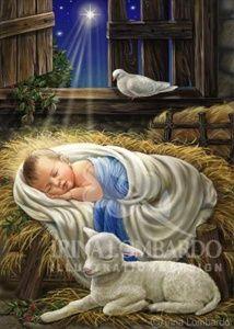 Madonna and Child - Irina Y. Christmas Nativity Scene, Christmas Scenes, Christmas Art, Jesus And Mary Pictures, Pictures Of Jesus Christ, Christian Artwork, Christian Images, Catholic Art, Religious Art