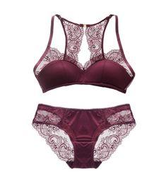 272a6451723f7 Cheap bra set