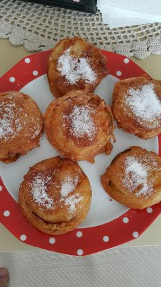 Doughnut, Muffin, Breakfast, Desserts, Food, Cow, Dessert Ideas, Food Food, Morning Coffee
