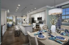 Interior Concepts Townhome  $300,000 - $399,999 Chelsea Cove at Stansbury Shores Dundalk, MD